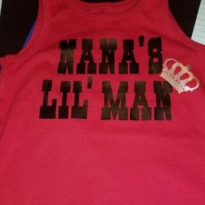 Other - Custom made to order onesies